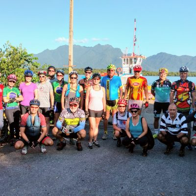 Bike Adventure Cananeia SP 2019
