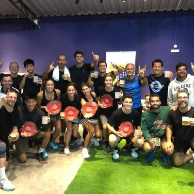 Interclubes de Padel